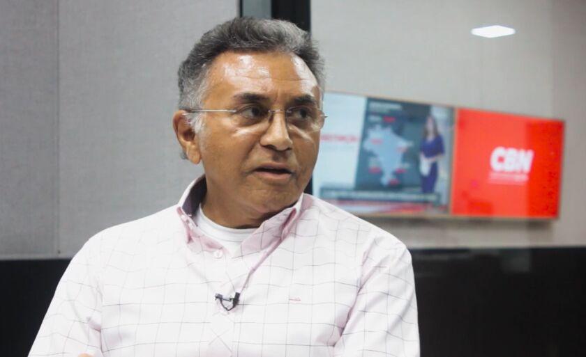 Odilon de Oliveira é pré-candidato ao governo pelo PDT