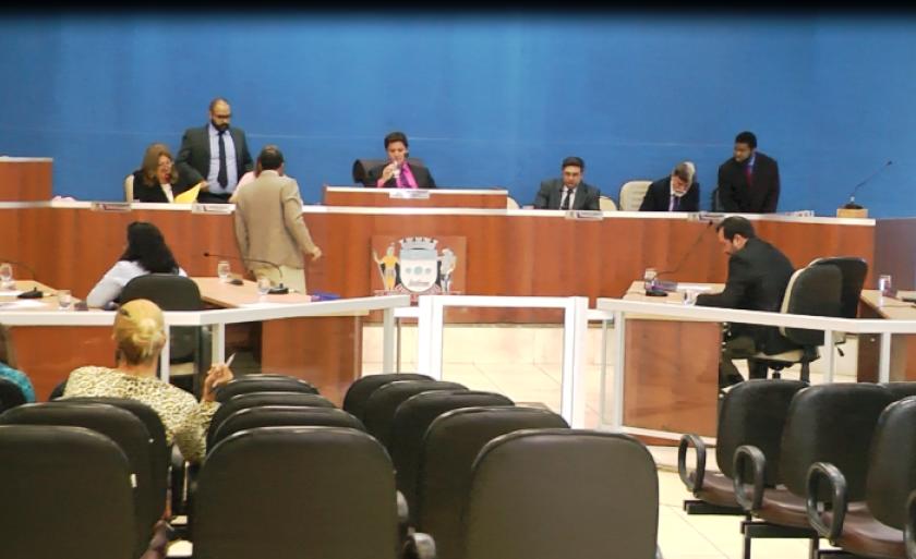 Após Carnaval, Câmara de Três Lagoas faz sessão para análise de projetos