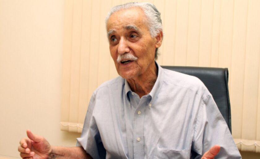 Conhecido pelos amigos como defensor democráticas, Dr. Wilson morreu em Campo Grande nesta terça-feira
