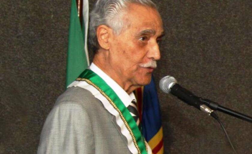 Wilson Barbosa Martins foi o primeiro governador eleito por Mato Grosso do  do Sul