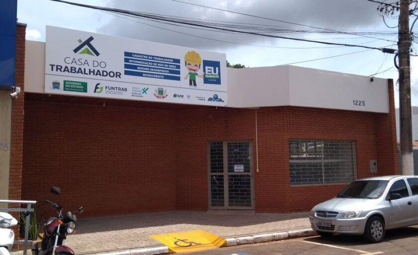 O órgão que fica na rua Barão do Rio Branco 1.225, Centro; o telefone de contato é 3503-1005