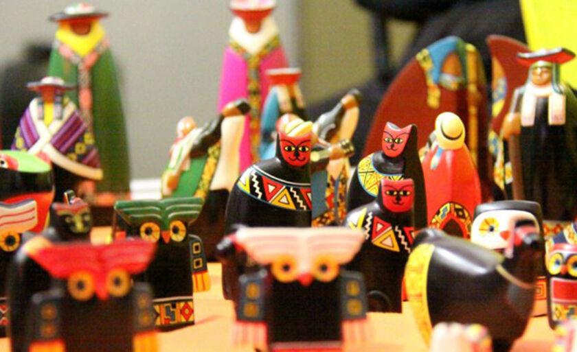Eventos homenageiam artistas, divulgam e ampliam a comercialização do artesanato sul-mato-grossense