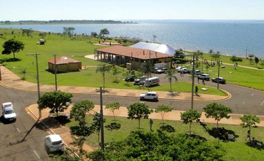 Festival de Esportes de Praia será realizado no Balneário Municipal