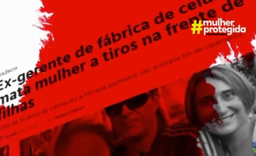 Imagem captada da abertura da campanha, na TVC