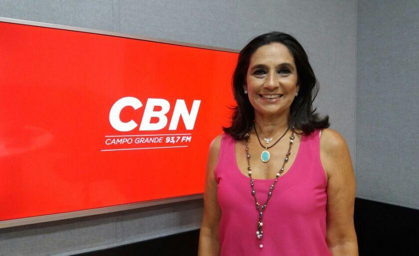Carla Stephanini ainda exerga um longo caminha a ser percorrido