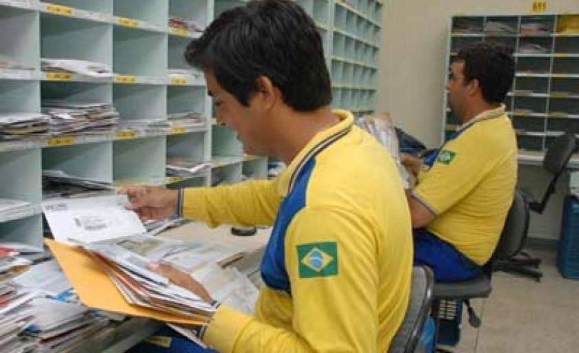 Atraso na entrega de correspondências pelos Correios é um dos grandes motivos de reclamações