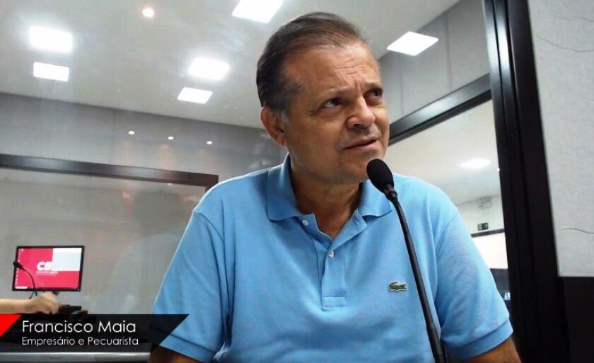 Maia afirma que governo de Azambuja não apresenta resultados