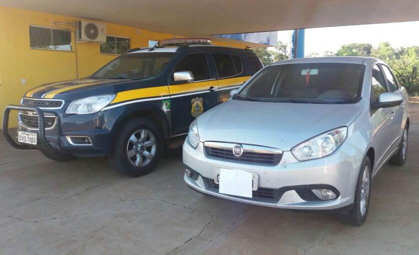 Os dois condutores de 26 e 27 anos vinham da cidade de Eldorado e apenas o motorista de 24 anos vinha de Brasilândia