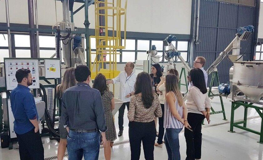 Instituto Senai de Inovação em Biomassa foi criado para desenvolver tecnologias em parceria com empresas