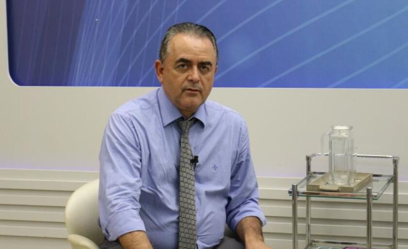 Luiz Flávio Gomes fala sobre movimento pela ética e defende prisão do ex-presidente Lula