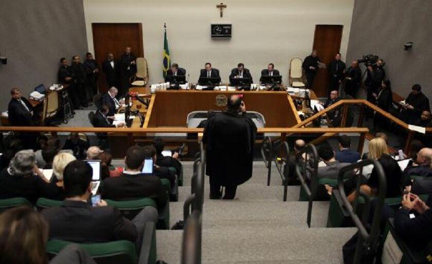 Quatro dos cinco ministros já votaram contra o pedido do ex-presidente