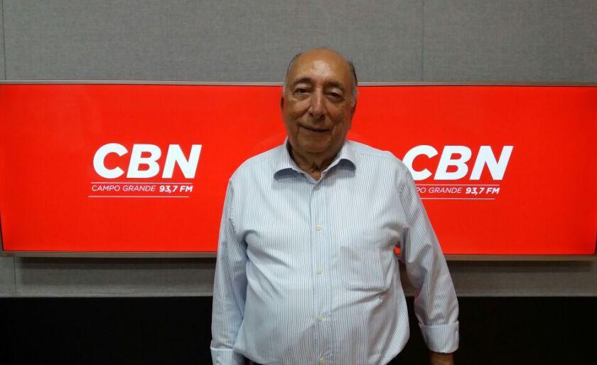 Pedro Chaves é um dos pré-candidatos ao Senado