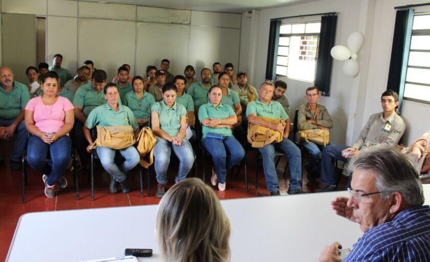 De acordo com a secretária Débora Queiroz, o atraso foi motivado por questões legais