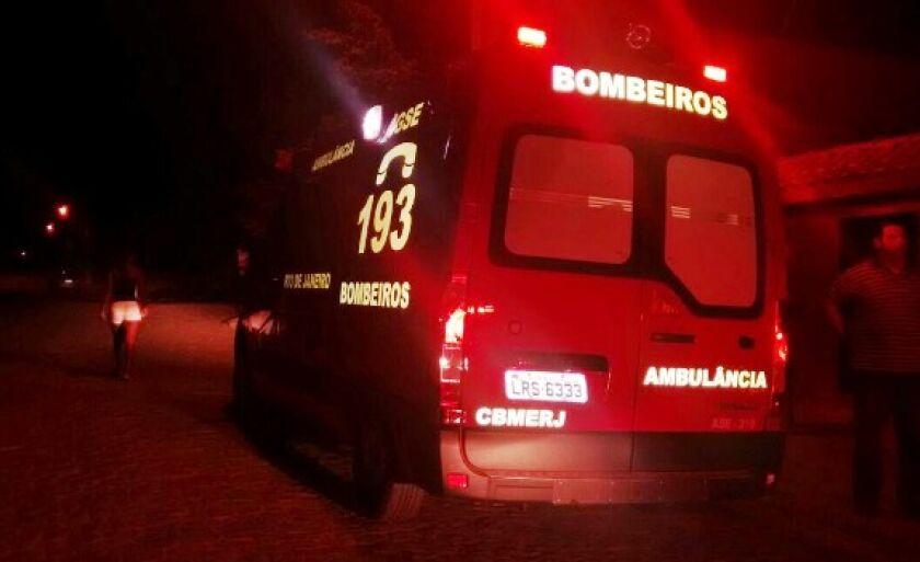 Vandecrei de Paula Freitas, 34 anos, conhecido como Dorso, morreu na manhã desta terça-feira
