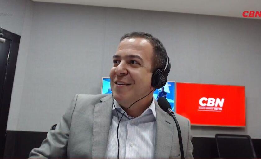 Diretor da Porto Seguro, sucursal Mato Grosso do Sul, Bruno Leão falou do desemprenho da empresa em 2017