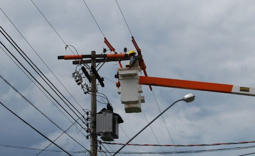 Segundo levantamento da Elektro, em 12 meses, a empresa recuperou três milhões de kWh