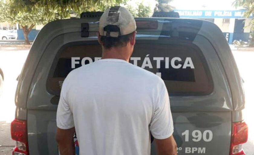 Mandado de prisão foi expedido pela 2ª Vara Criminal de Três Lagoas