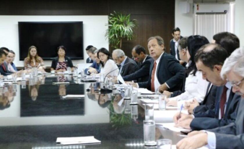 Segundo o desembargador, as reuniões do Comitê têm gerado resultados práticos