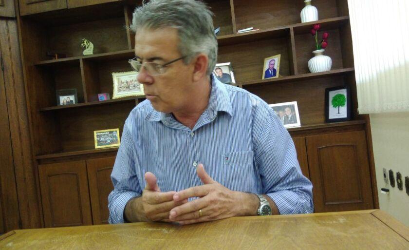 Miziara disse que luta pela legalização dos bairros clandestinos