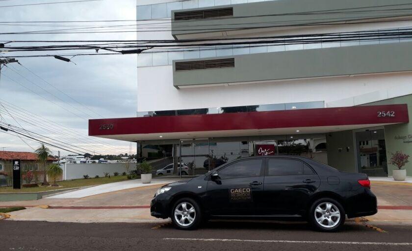 Agentes cumpriram mandados em Campo Grande e São Paulo