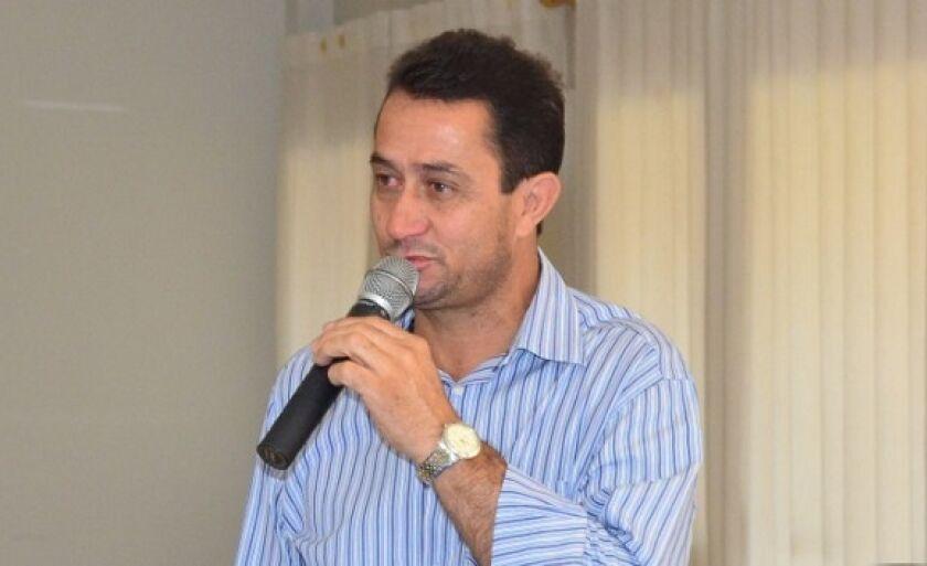 Em entrevista, José Garcia de Freitas negou acusações