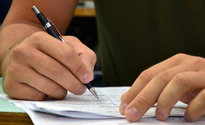 As provas do Enem serão aplicadas em dois domingos, nos dias 4 e 11 de novembro
