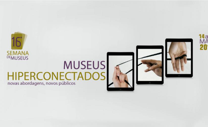 Em todo País são 1.130 Museus oferecem ao público mais de 3 mil atividades especiais