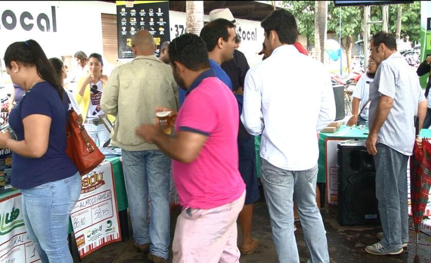 Em Mato Grosso do Sul a cada litro de gasolina, 40% vai para os cofres públicos em impostos, segundo a Sinpetro