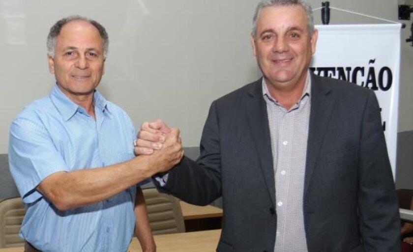 José Pereira pode deixar cargo na administração de Guerreiro