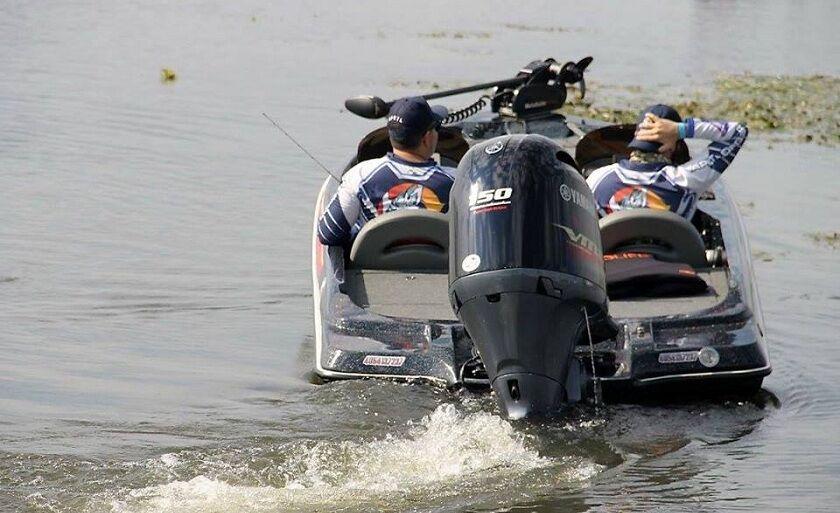 Pescadores vão em busca do maior tucunaré dos rios Paraná e Sucuriú