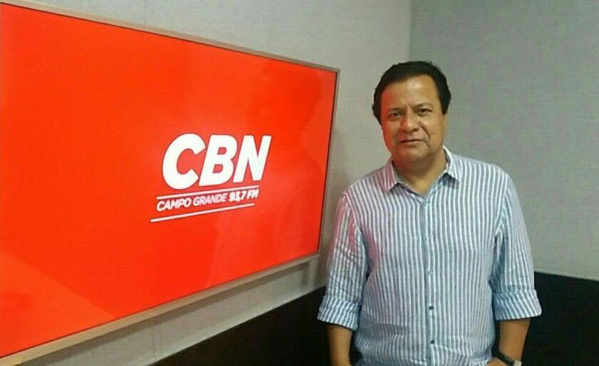Amarildo Cruz, autor da lei, explicou detalhes da iniciativa à CBN Campo Grande.