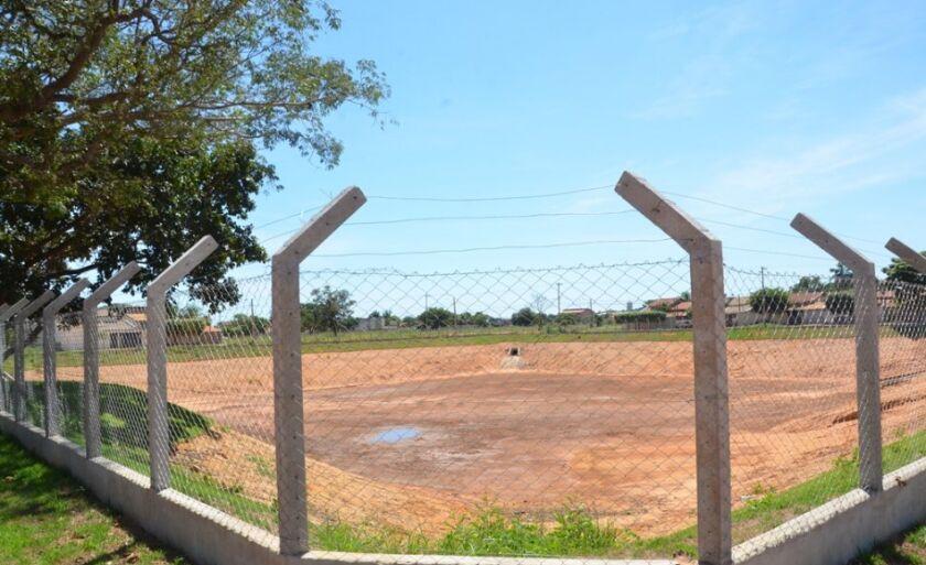 Obras de pavimentação e drenagem serão retomadas em breve