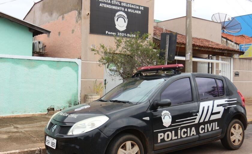 Caso será apurado pela Delegacia Especializada de Atendimento à Mulher de Três Lagoas