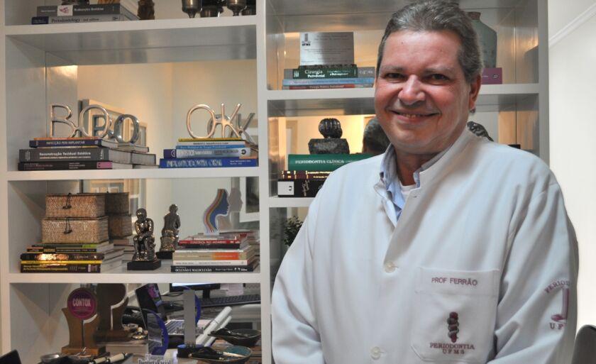 O presidente da entidade esclarece sobre utilização de Botox e Preenchedores Faciais na odontologia