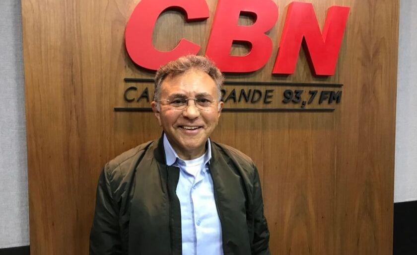Pedetista disse à CBN ser a alternativa na contramão da 'velha política'