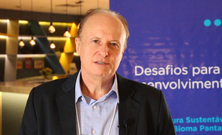 Octavio Damiani especialista em desenvolvimento rural e agricultura do BID