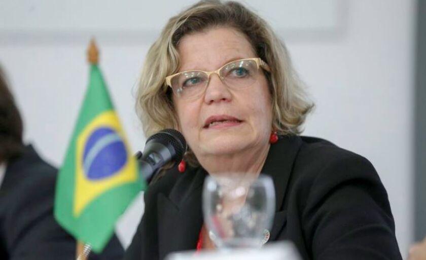 Situação brasileira é inacreditável, diz a representante da ONU Mulheres Brasil, Nadine Gasman