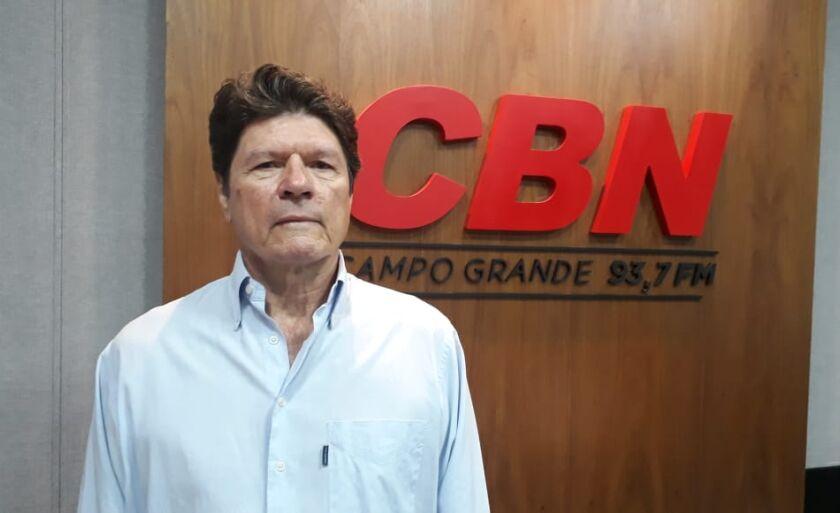 Rogério Zart fará palestra sobre agricultura sustentável