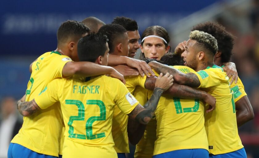 A Seleção Brasileira mostrou união nos confrontos da fase de grupos, agora vai encarar o mata-mata e o primeiro desafio é o México na segunda-feira