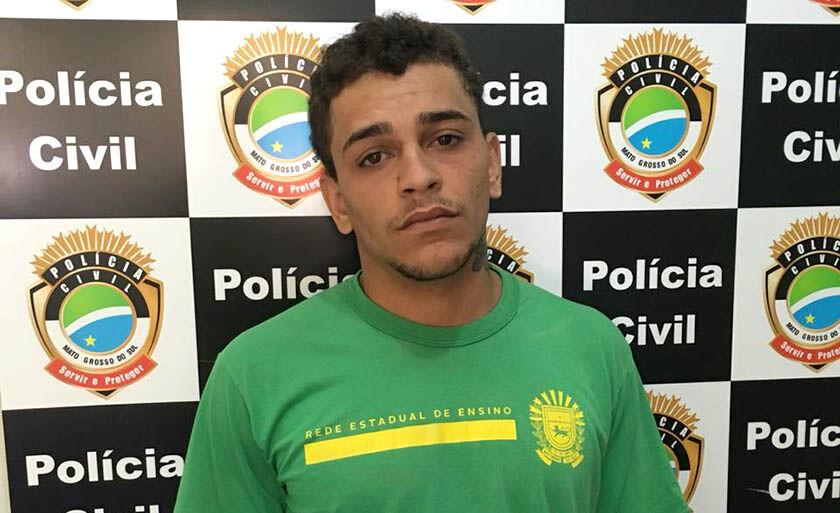 """Rafael estava no assentamento Porto João André, conhecido como """"Toca da Raposa"""""""