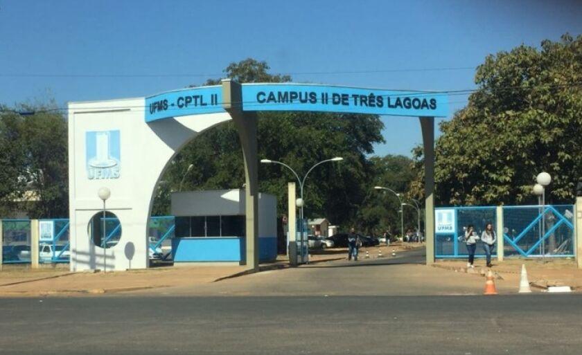 UFMS integrou lista das universidades federais que adotam o Sisu como seleção nos anos anteriores; para 2018, a universidade também deve abrir novas vagas