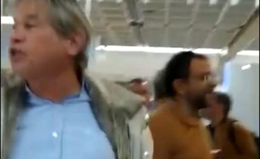Tião afirma que não fazia parte do grupo pró-Lula
