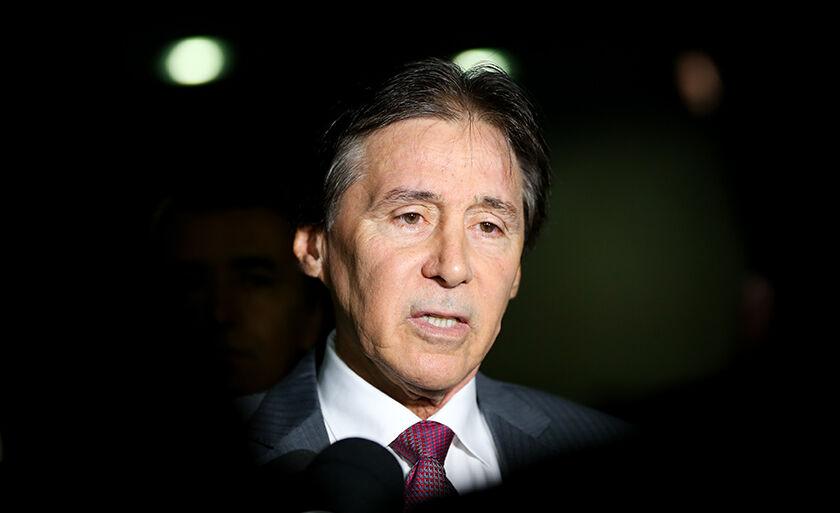Presidente do Senado, Eunício Oliveira pautará a matéria dos agentes comunitários de saúde assim que chegar na Casa