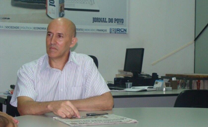 Autodidata, Sebastião Camargo aprofundou-se no estudo das três vertentes do Ensino Universal dos Espíritos