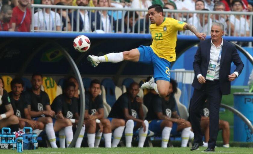 Brasil perdeu para a Bélgica por 2 a 1 e está fora da Copa do Mundo