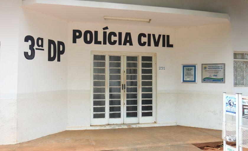 O caso foi registrado como furto na 3ª Delegacia de Polícia Civil de Três Lagoas.