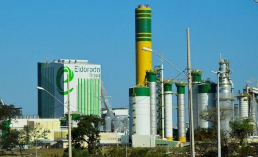 Multinacional Paper Excellence tem até setembro para finalizar compra do patrimônio da Eldorado Brasil