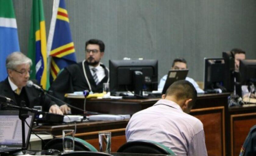 Réu é condenado por cinco crimes relacionados à rixa entre facções criminosas