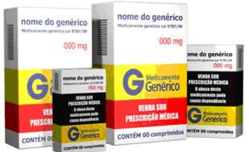 Mais barata, essa versão de remédios foi prescrita em 34% das 115 milhões de receitas médicas