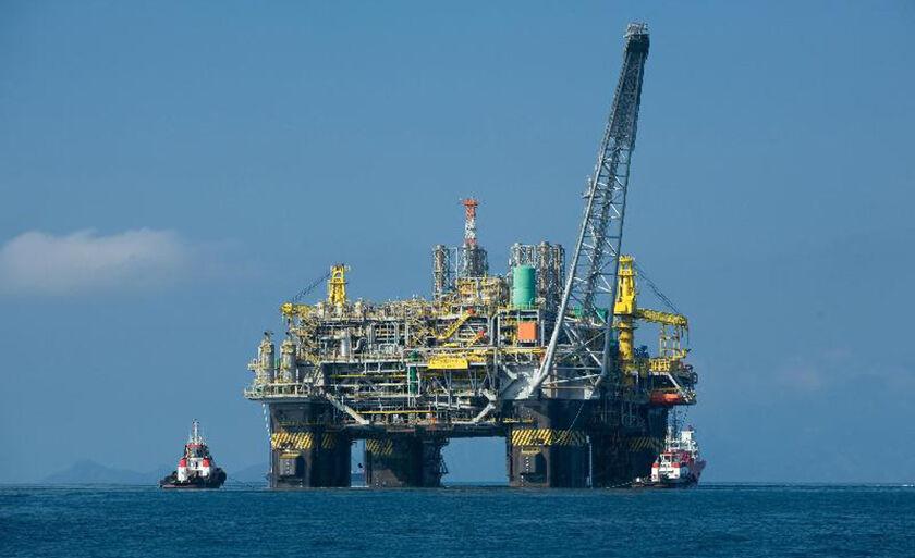 Exportações de petróleo somaram US$ 8,847 bilhões